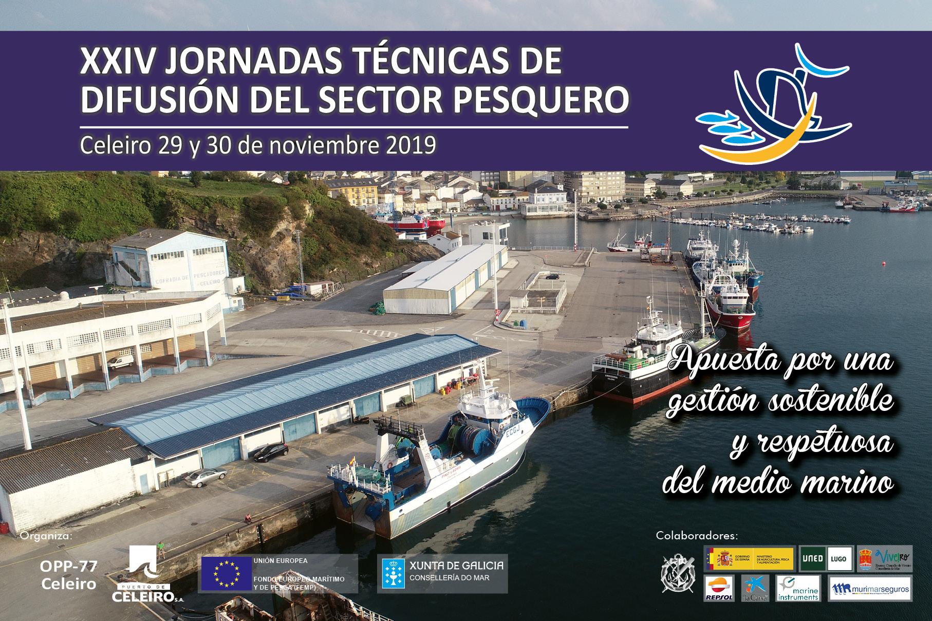 jornadas técnicas, celeiro, campus do mar